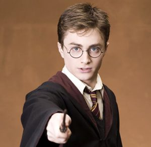"""Let us not forget, though, the truth behind films such as """"Harry Potter."""